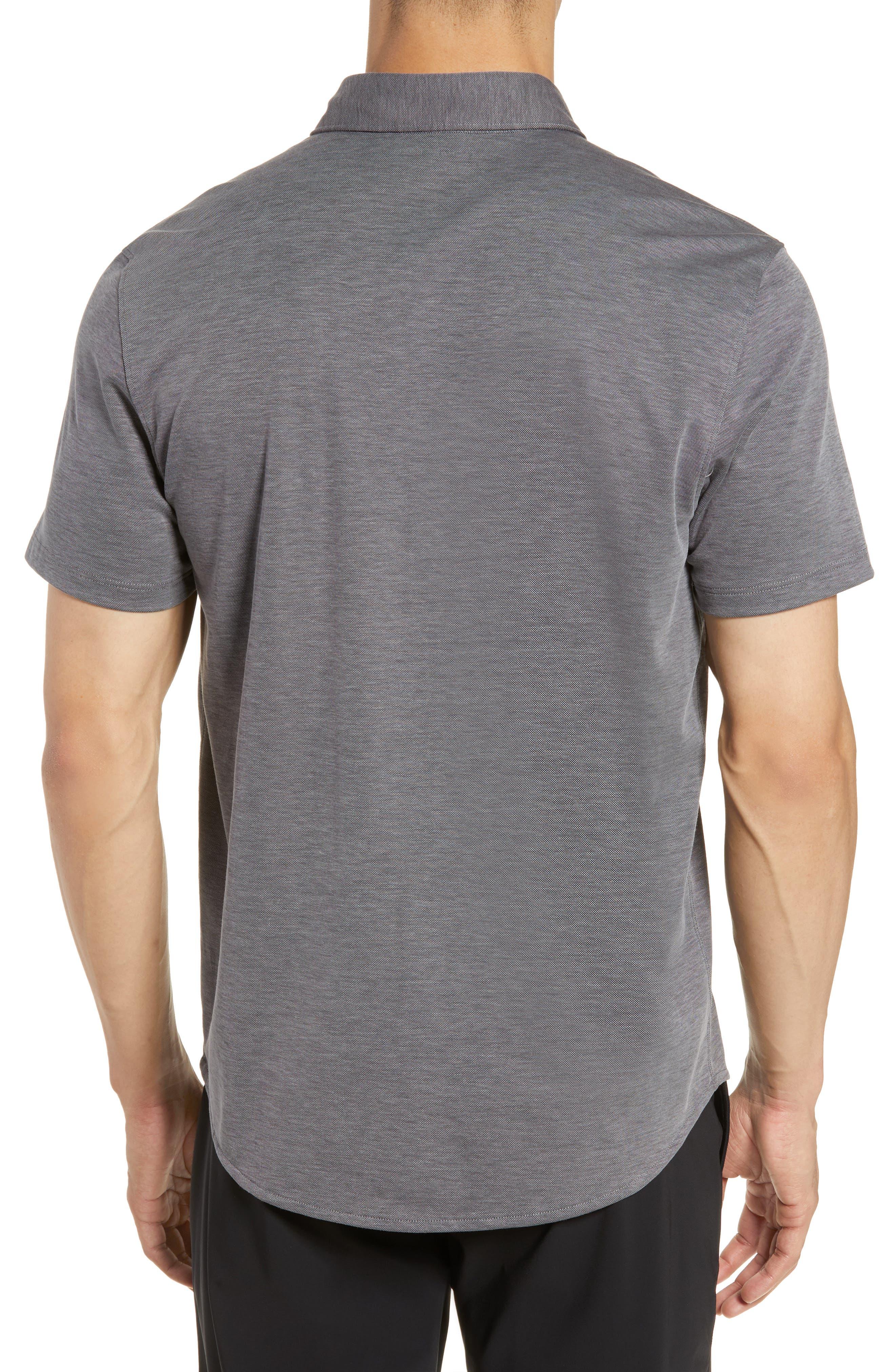 ,                             Caruth Regular Fit Short Sleeve Sport Shirt,                             Alternate thumbnail 8, color,                             020