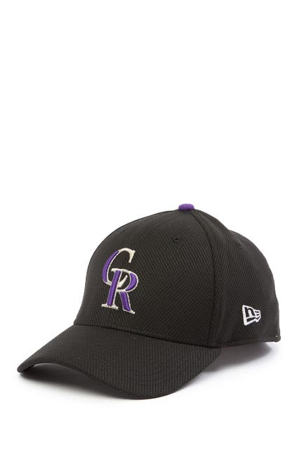 Image of New Era Cap MLB Colorado Rockies Diamond Era Classic Cap