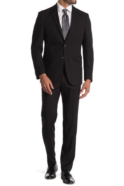 Image of Kenneth Cole Reaction Flex Suit Trousers