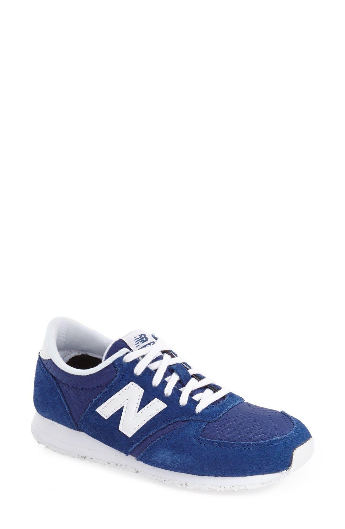 ,                             '420' Sneaker,                             Main thumbnail 87, color,                             438