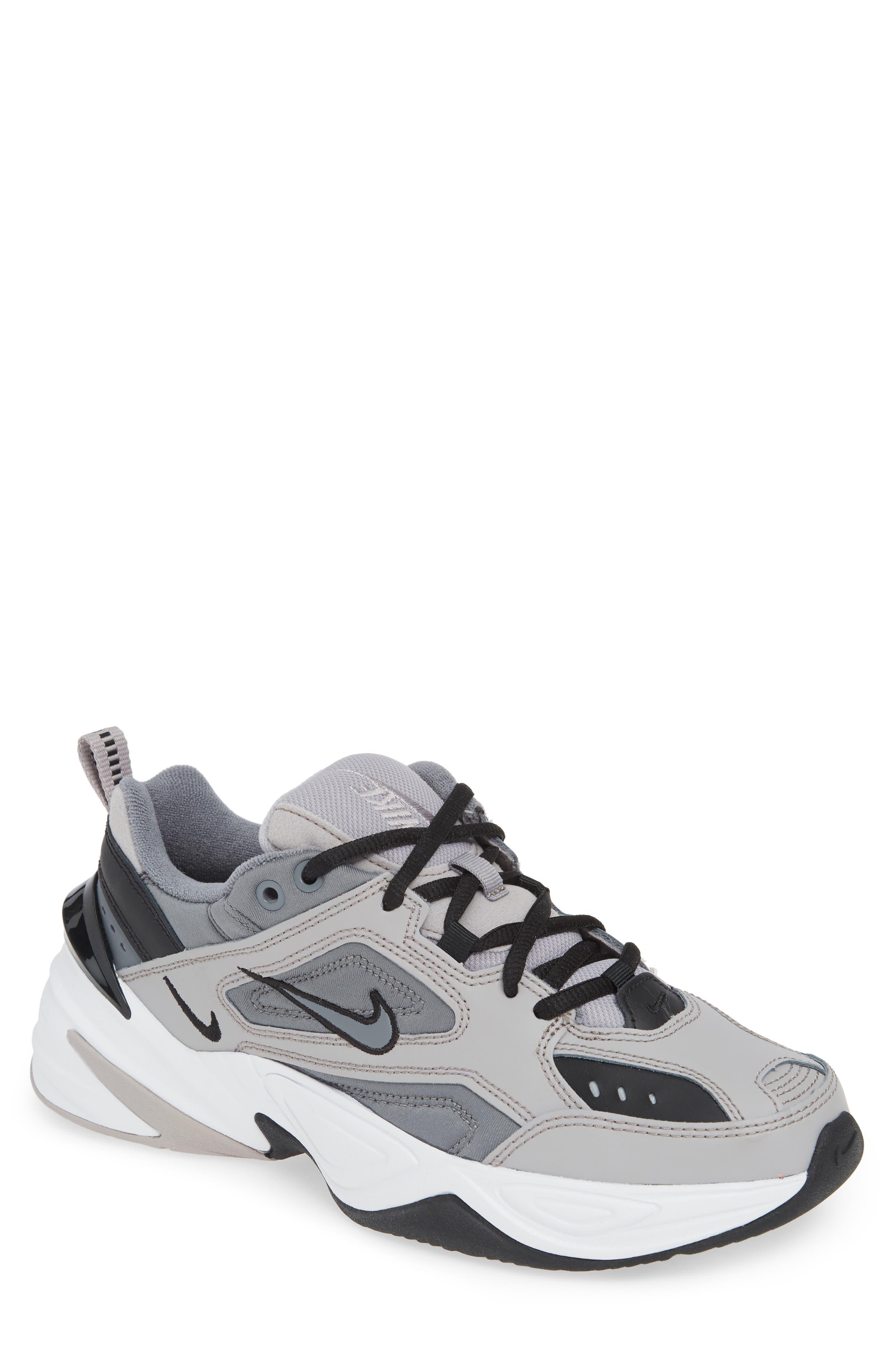 Nike M2K Tekno Sneaker, Grey