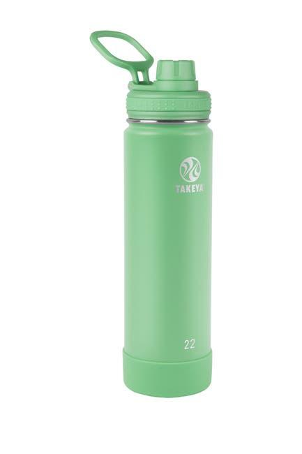 Image of Takeya Actives 22 oz. Spout Bottle - Mint