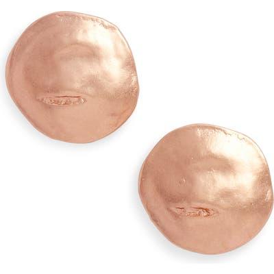 Karine Sultan Stud Earrings