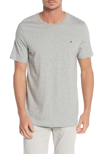 Image of Tommy Hilfiger Crew Neck Lounge T-Shirt