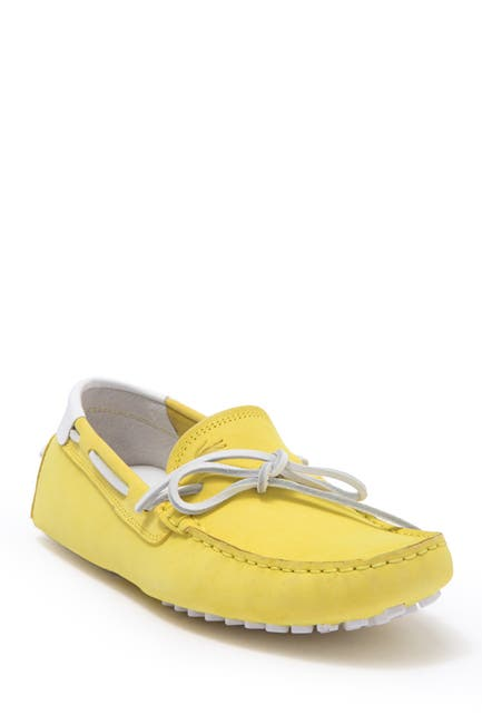 Image of Lacoste Concours Nautica 120 Boat Shoe