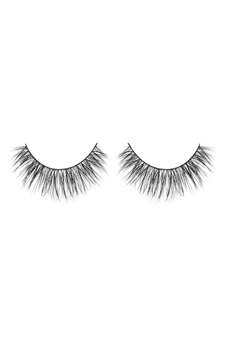 LILLY LASHES Luxury Diamonds Mink False Lashes, Main, color, NO COLOR