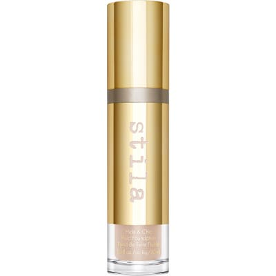 Stila Hide & Chic Foundation - Medium 1