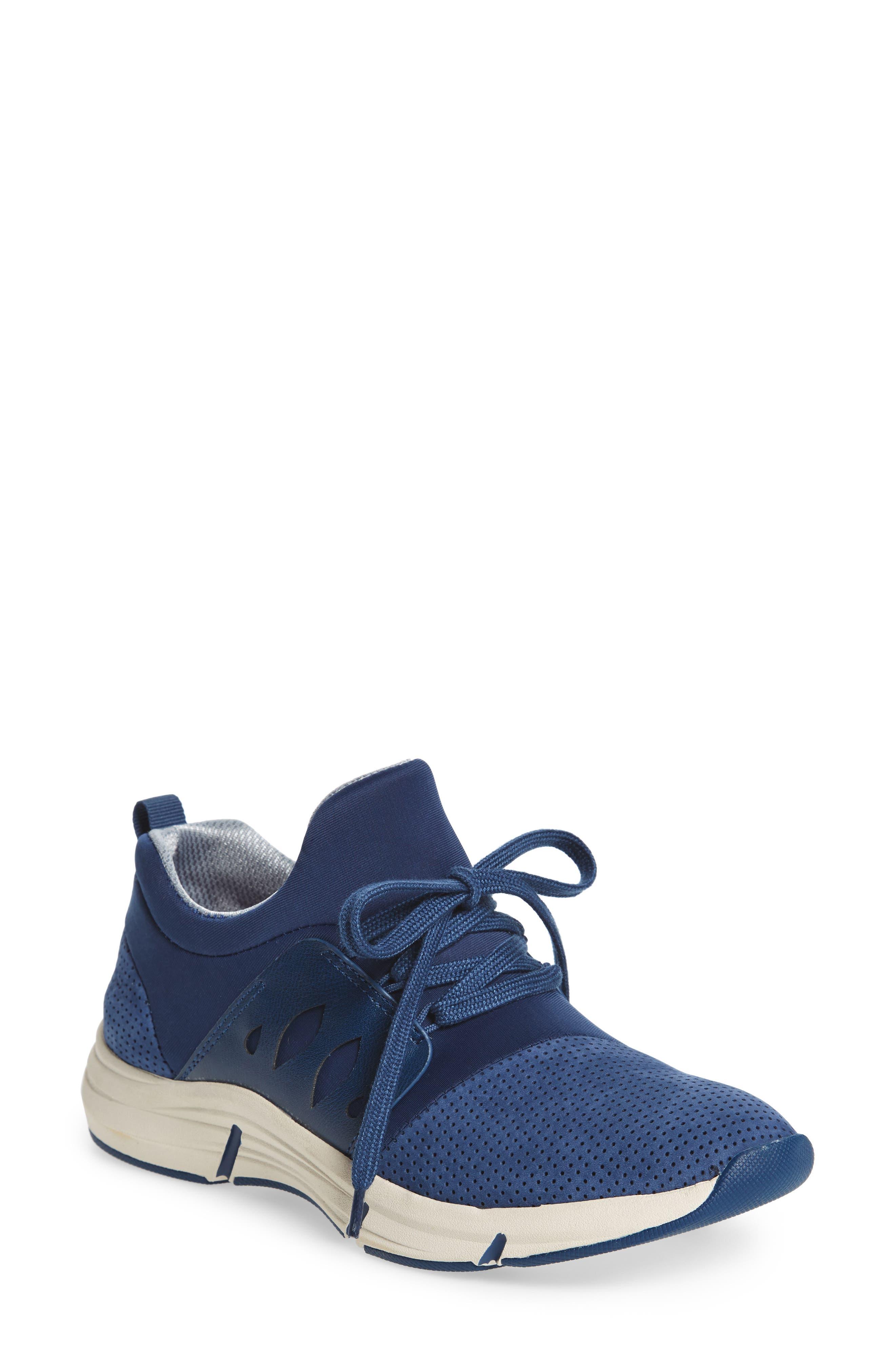 Bionica Ordell Sneaker, Blue