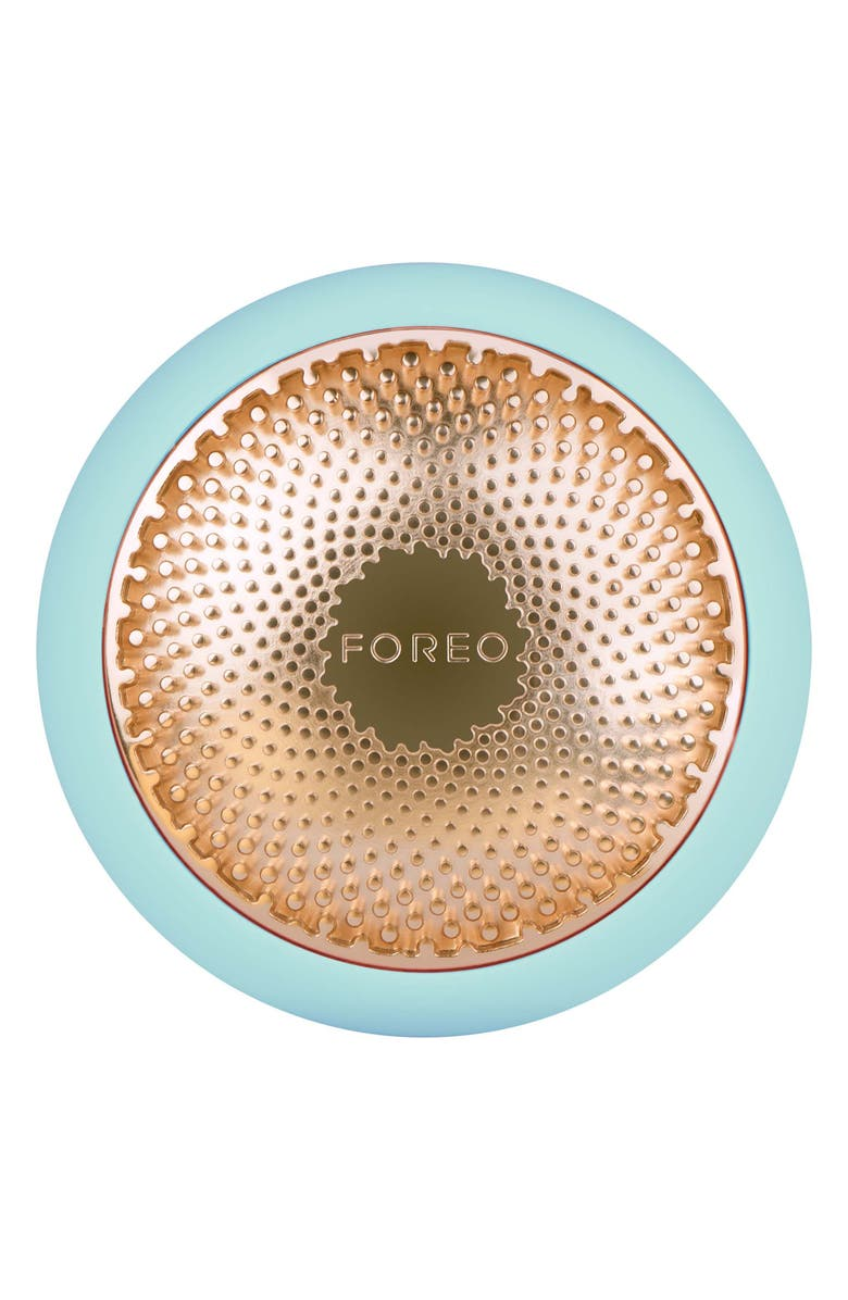 FOREO UFO<sup>™</sup> LED Thermo Activated Smart Mask, Main, color, MINT