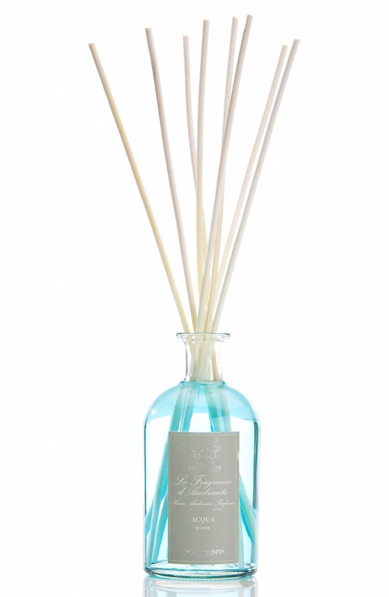ANTICA FARMACISTA Acqua Home Ambiance Perfume, Main, color, NO COLOR