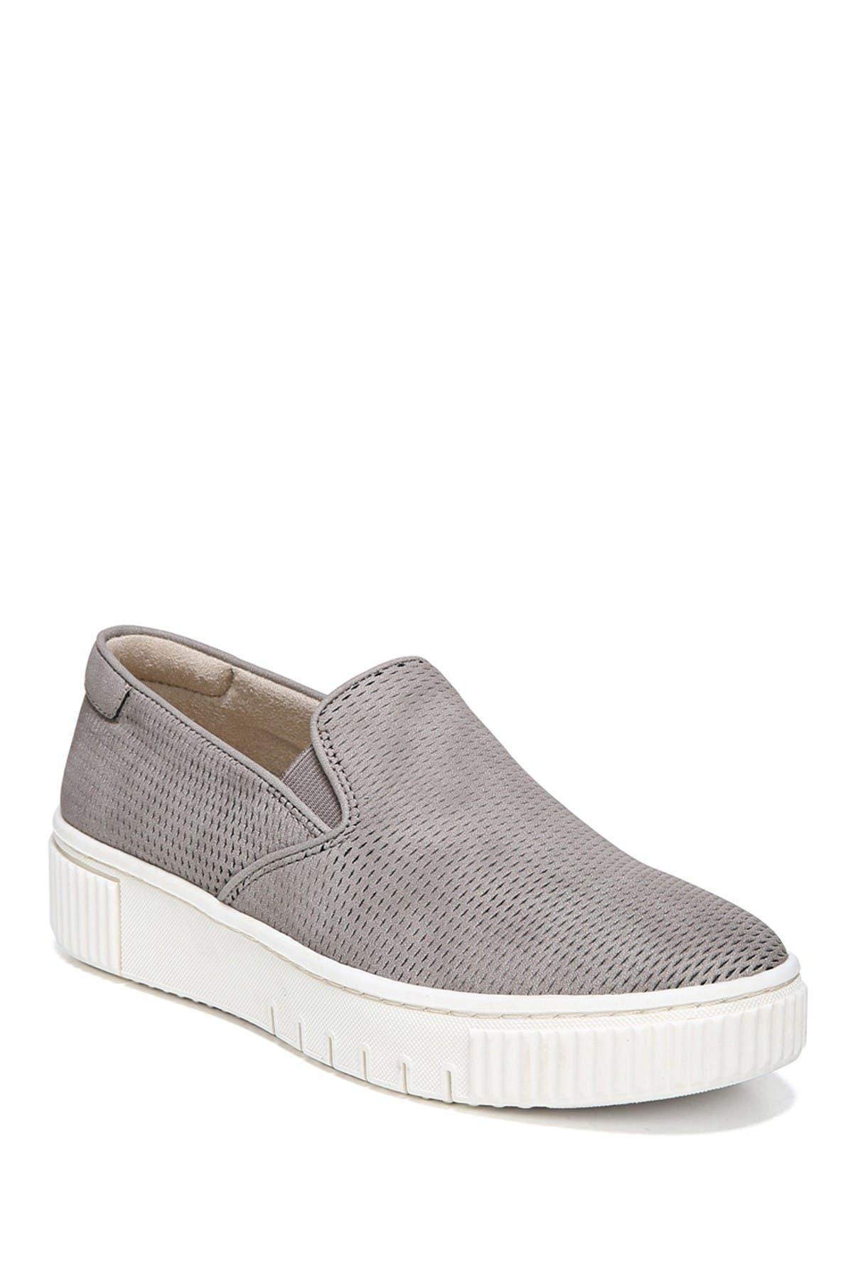 Image of SOUL Naturalizer Tia Platform Slip-On Sneaker