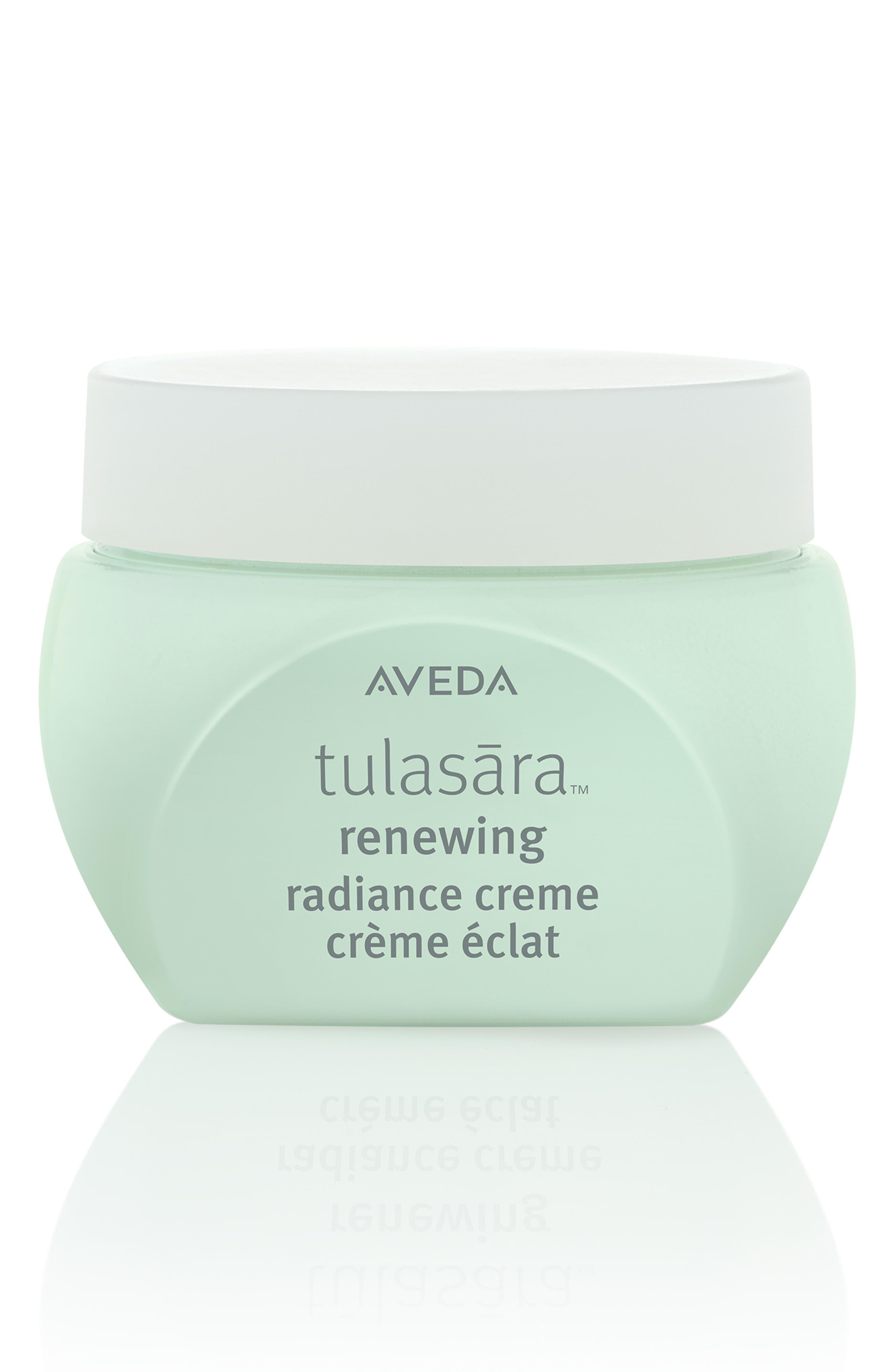 Tulasara(TM) Renewing Radiance Creme