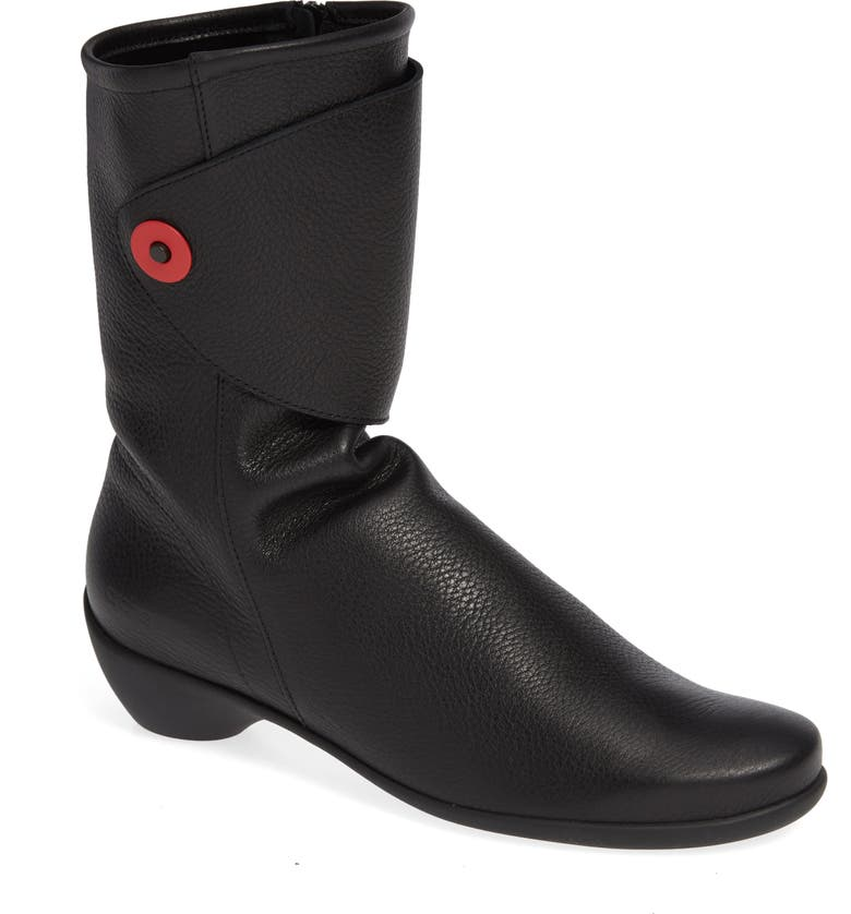 Arche Tessmy Water Resistant Boot Women