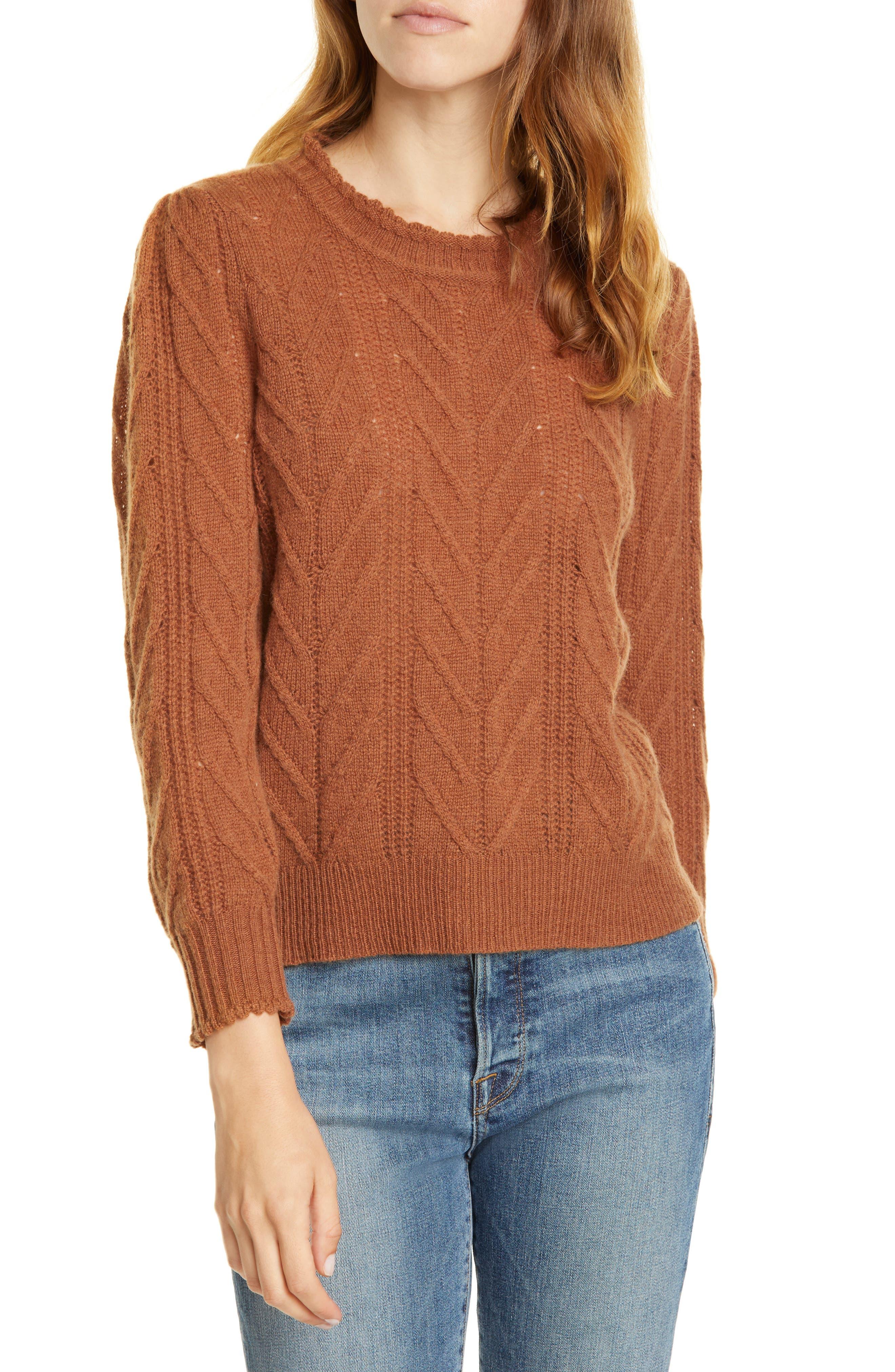 Joie Sweaters Tenzin Sweater