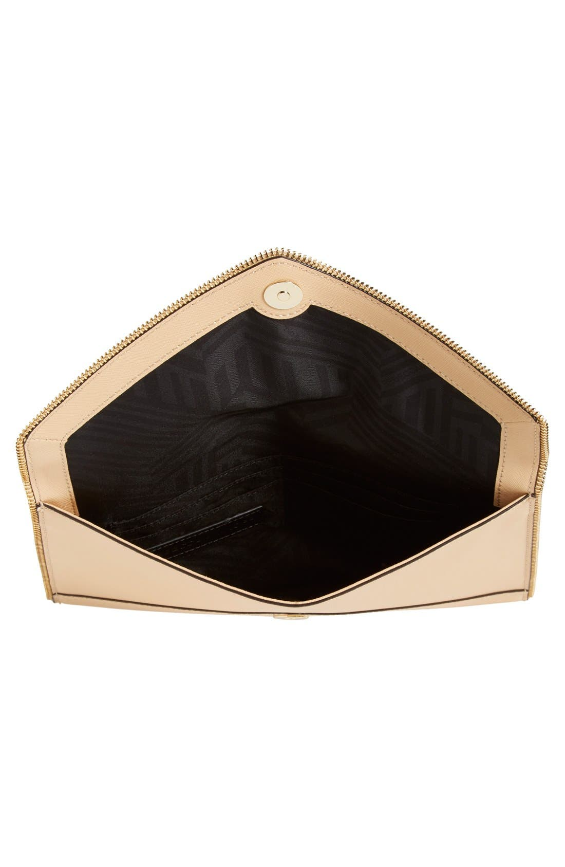 ,                             Leo Envelope Clutch,                             Alternate thumbnail 149, color,                             253