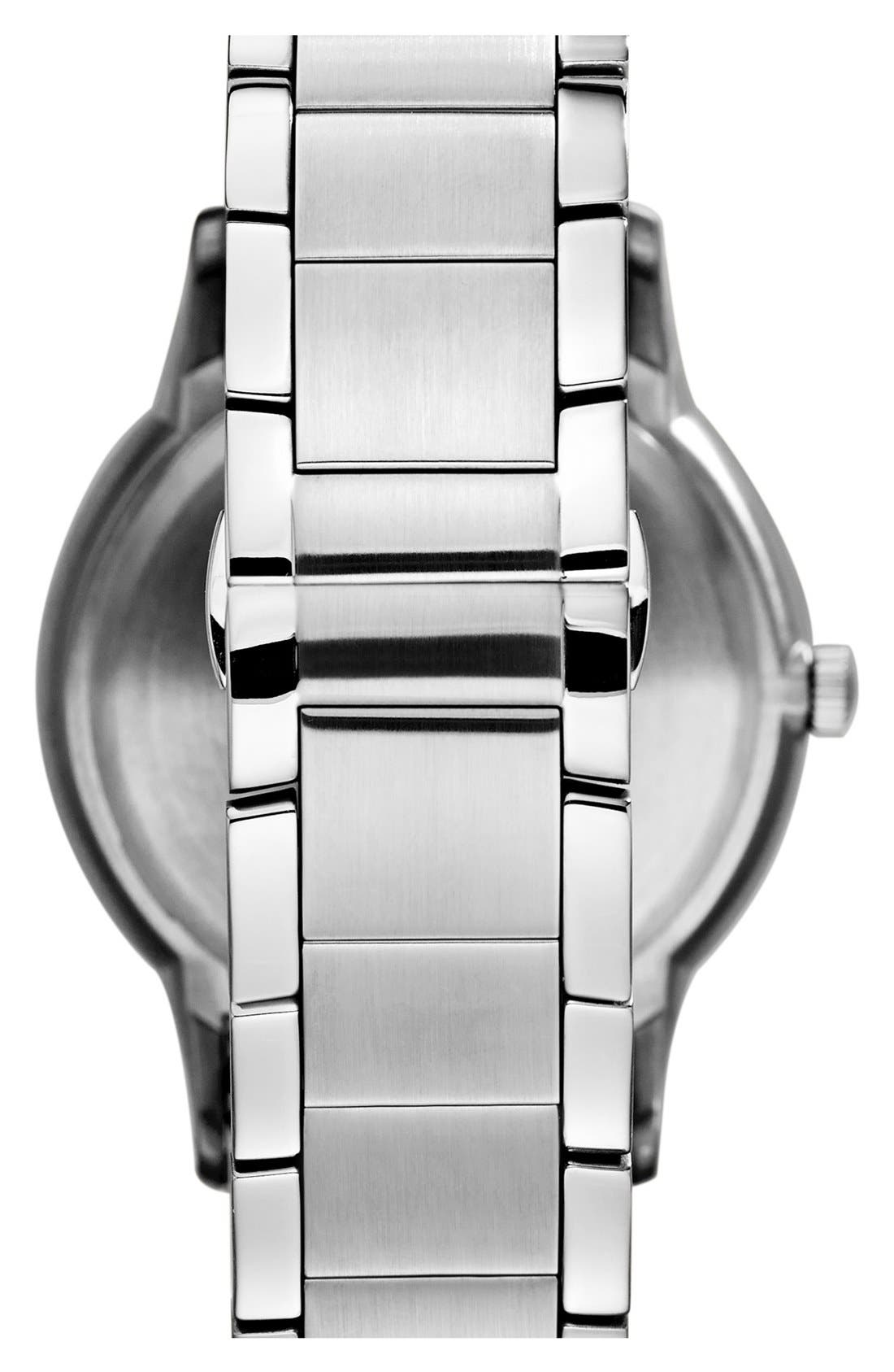 ,                             Round Bracelet Watch, 43mm,                             Alternate thumbnail 10, color,                             040