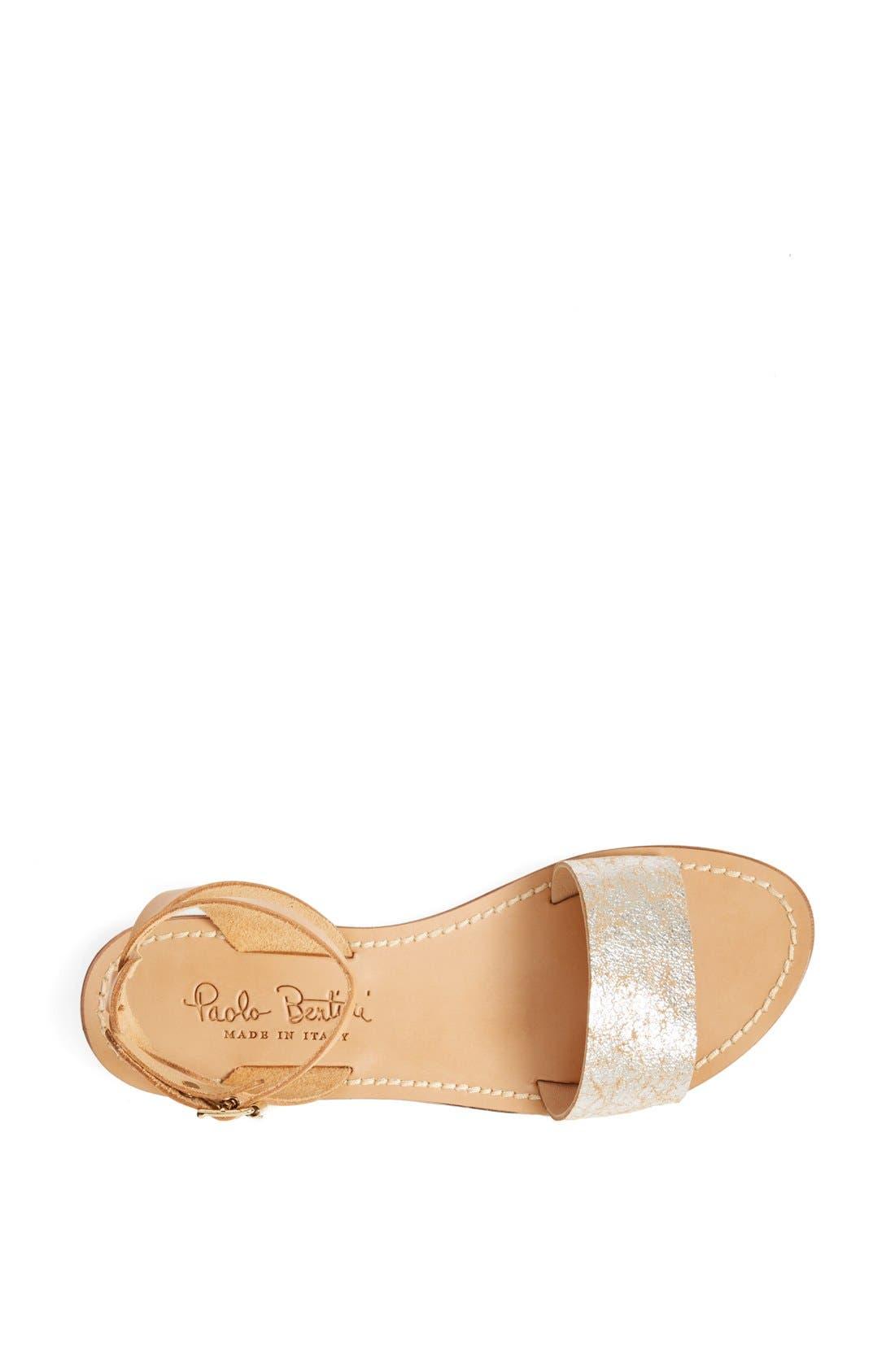 ,                             'Sardinia' Sandal,                             Alternate thumbnail 4, color,                             040