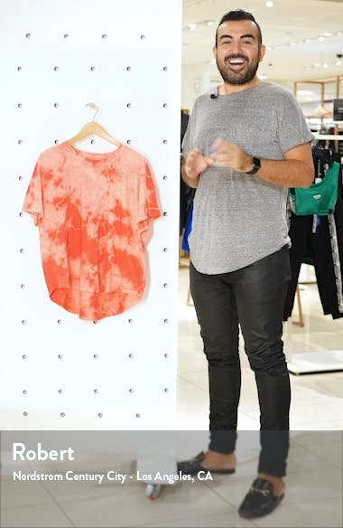 Garment Dye Studio T-Shirt, sales video thumbnail