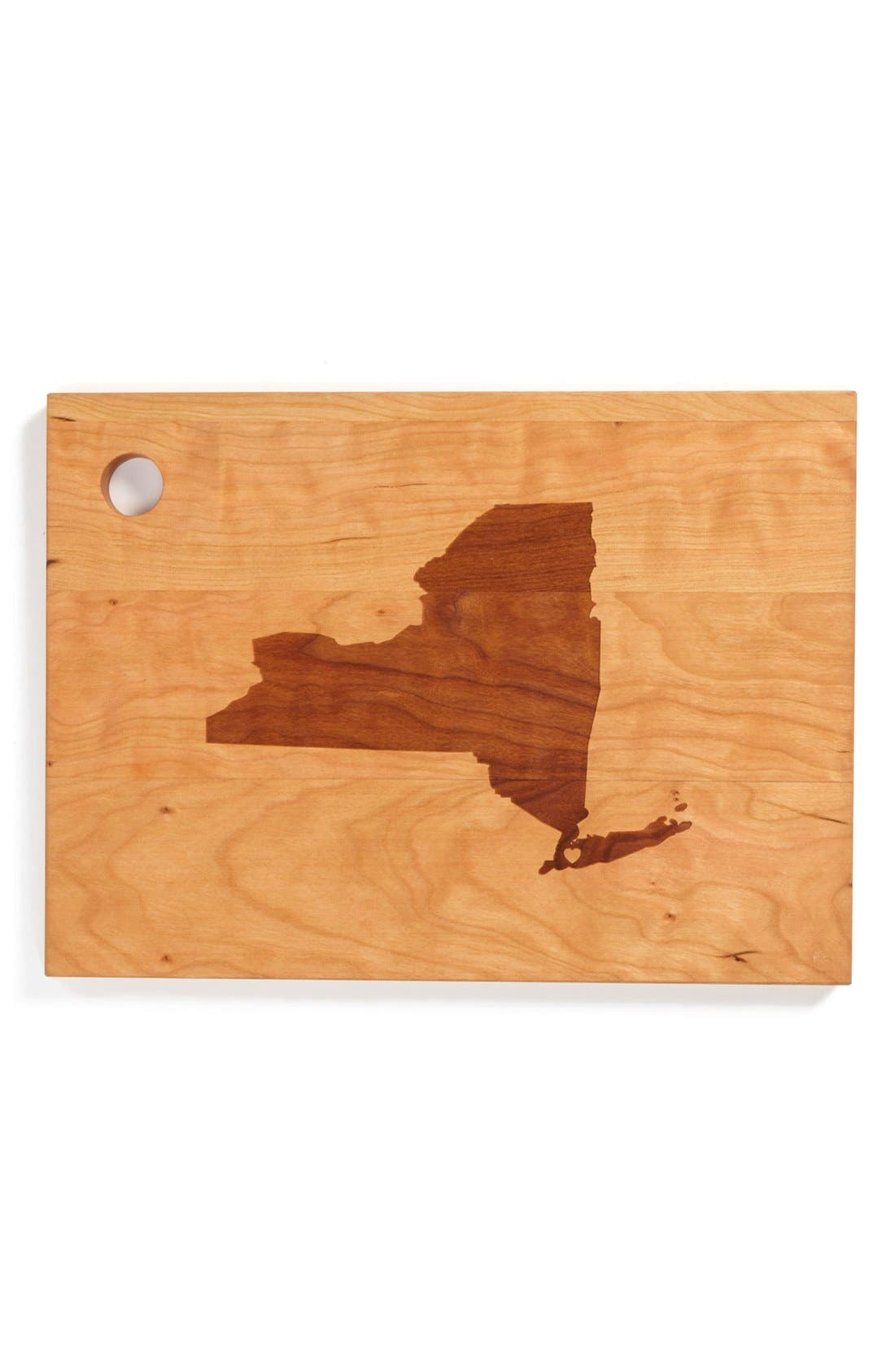 ,                             'State Silhouette' Cutting Board,                             Main thumbnail 34, color,                             231