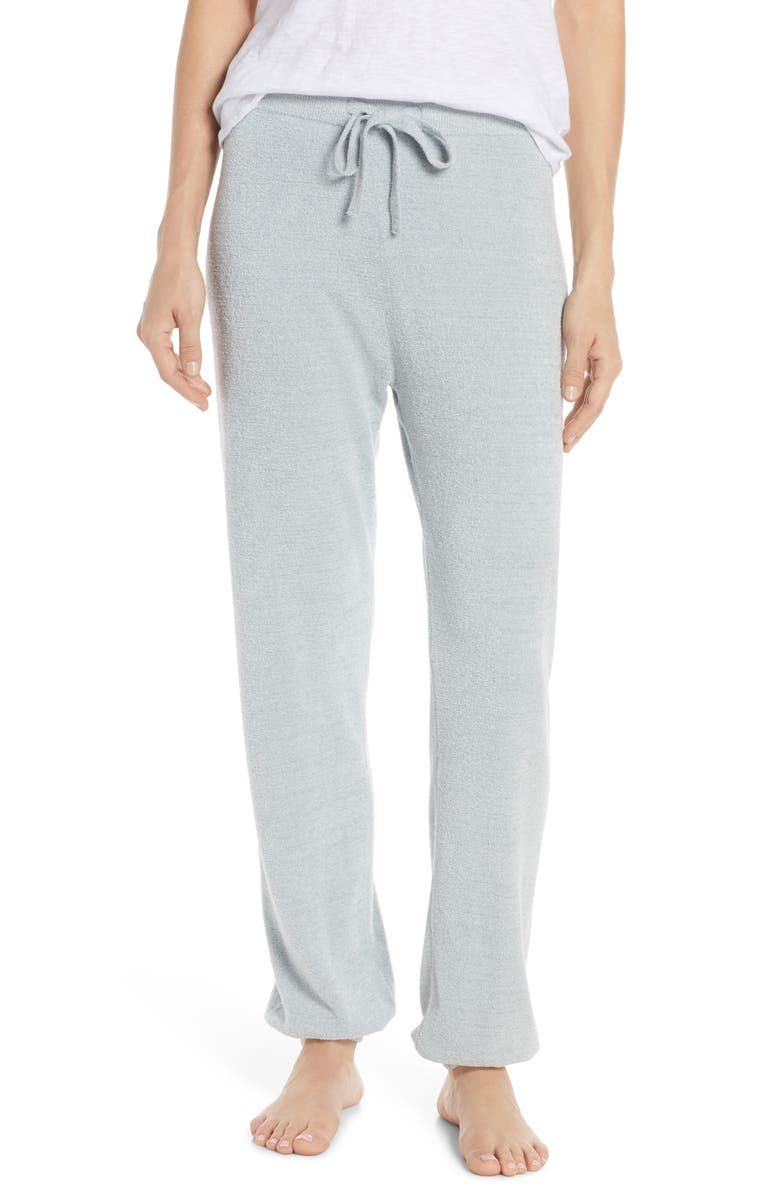 BAREFOOT DREAMS<SUP>®</SUP> CozyChic<sup>™</sup> Ultra Lite Jogger Pants, Main, color, BLUE WATER