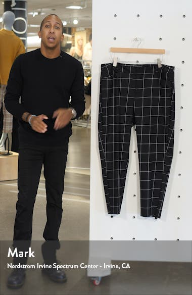 Windowpane Kady Fit Pants, sales video thumbnail