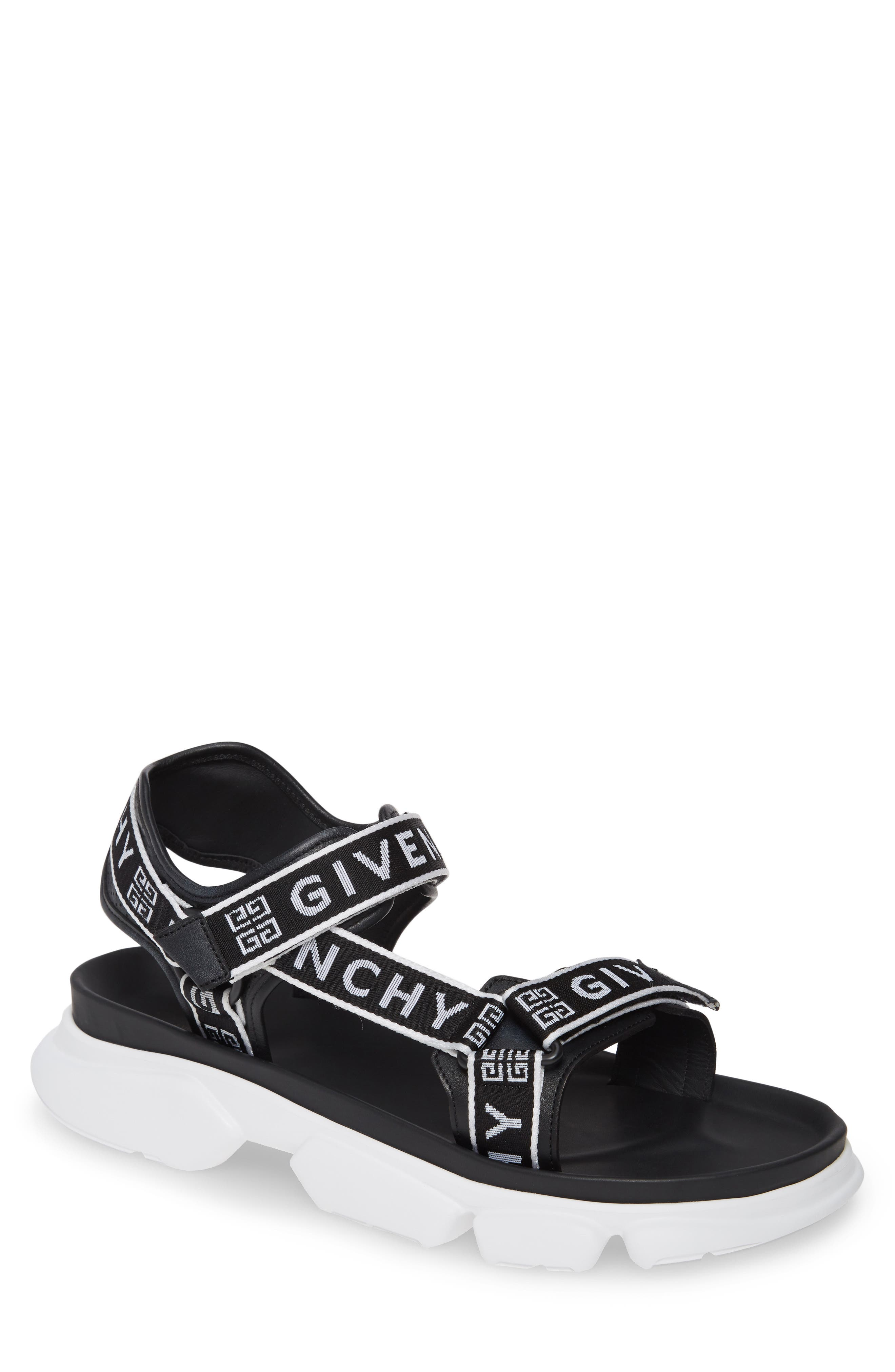 Givenchy Jaw Sandal (Men) | Nordstrom