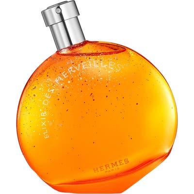 Hermes Eau Des Merveilles Elixir Des Merveilles - Eau De Parfum