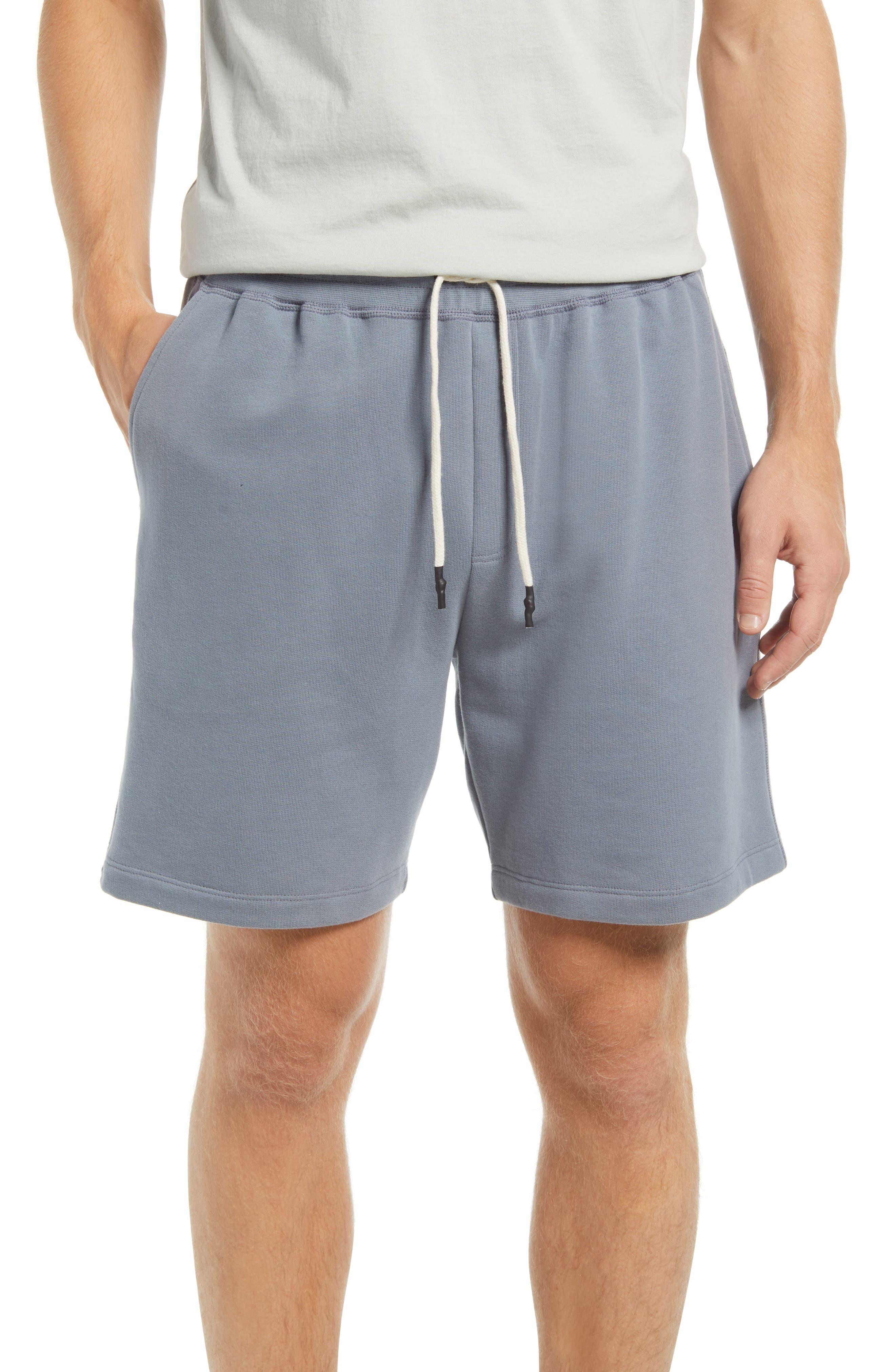 Tbft Pima Cotton Shorts