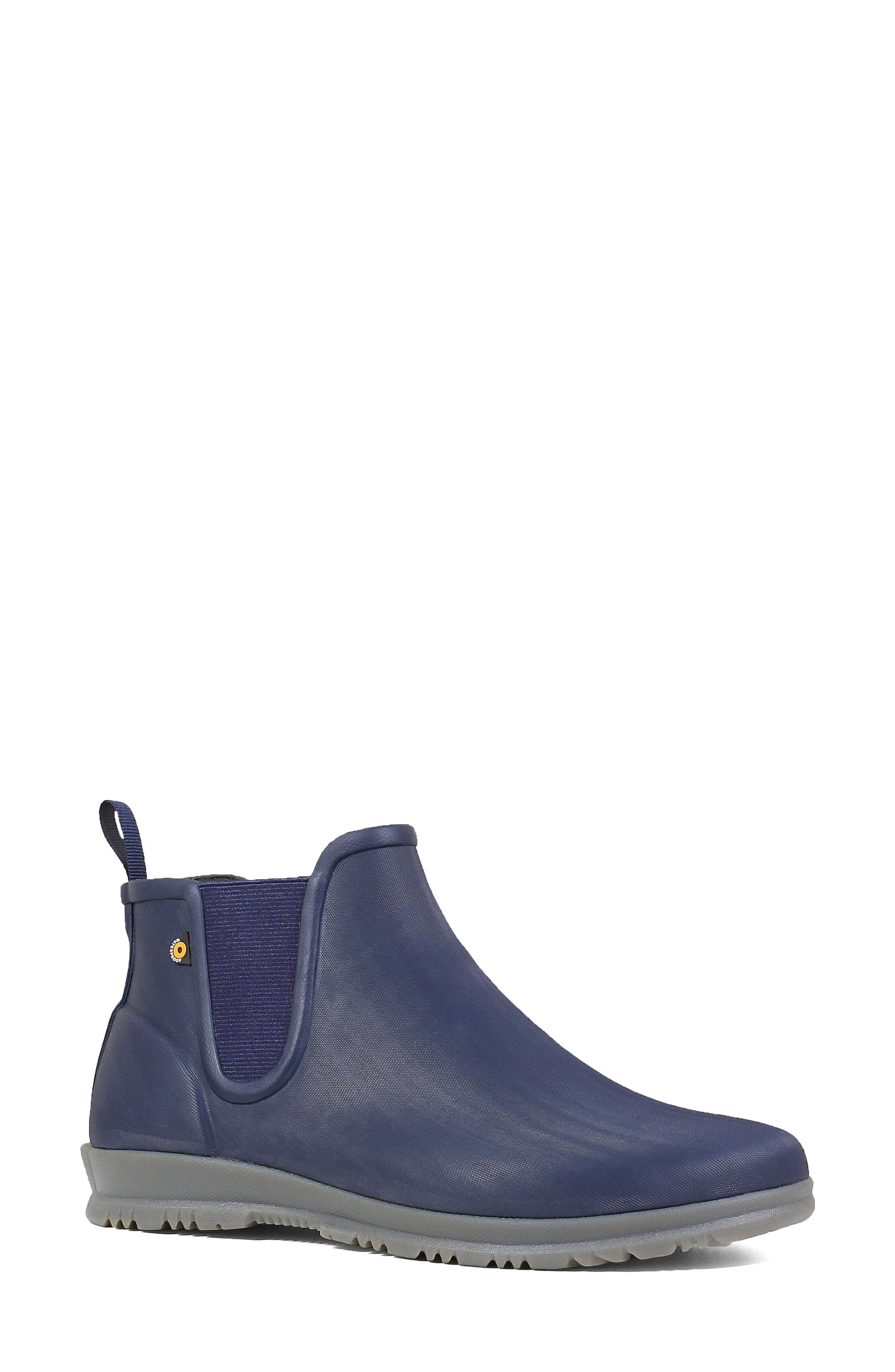 Bogs Sweetpea Rain Boot, Blue