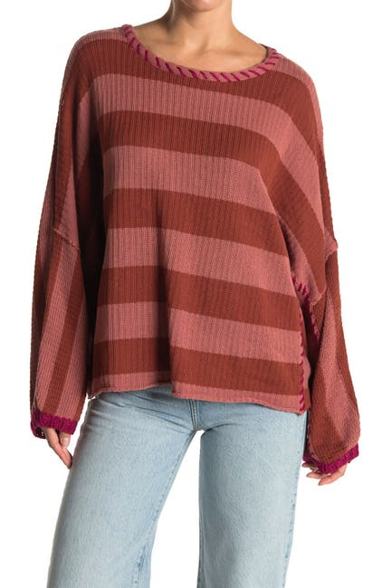 Image of Free People Bayway Sweater