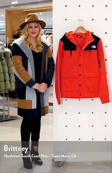Rivington II Hooded Jacket, sales video thumbnail