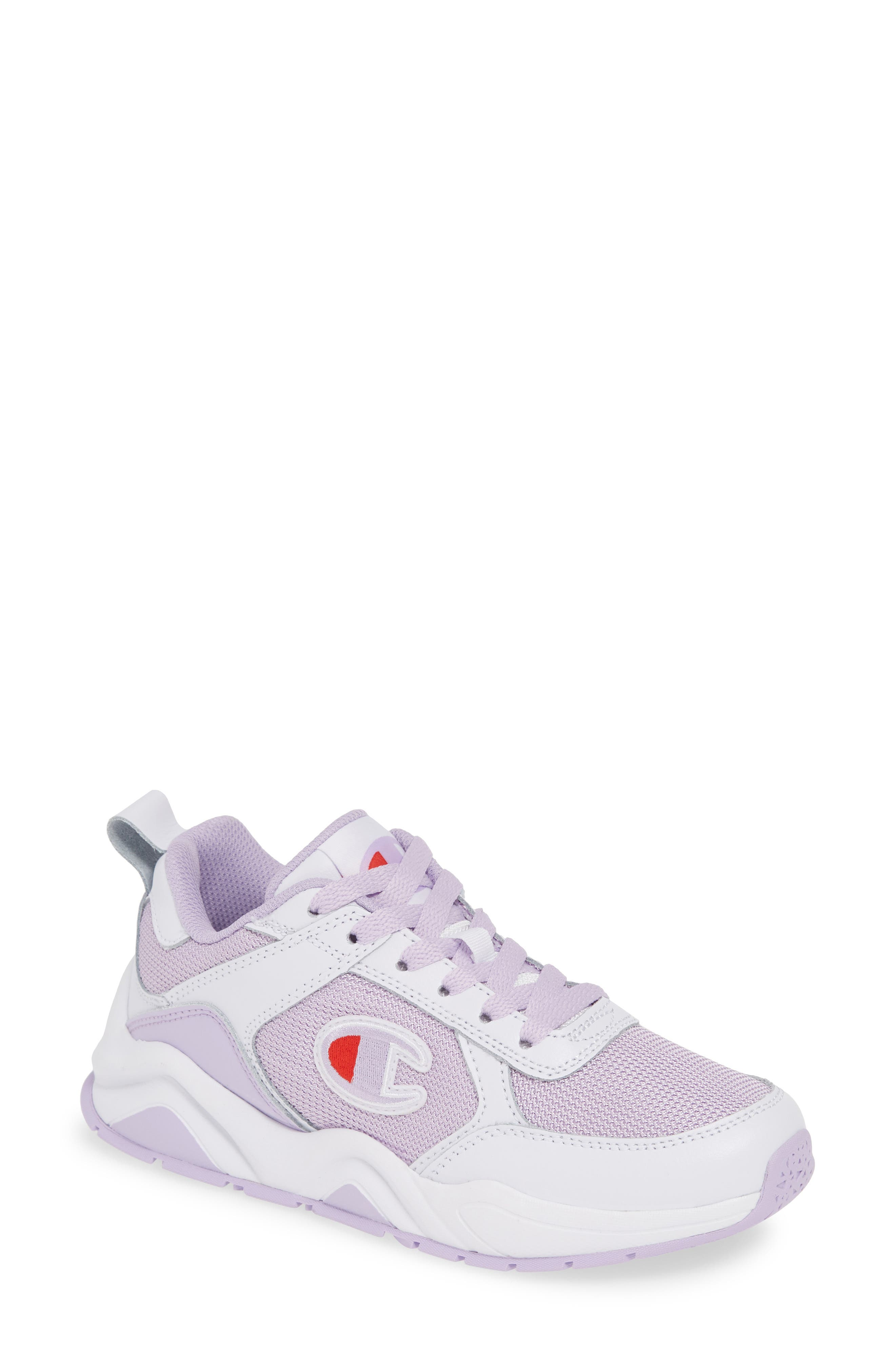 Champion 93 Eighteen Mono Block Sneaker