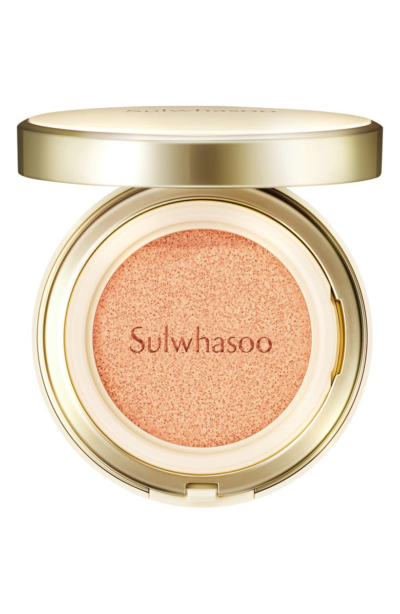 SULWHASOO Perfecting Cushion EX SPF 50+, Main, color, 21