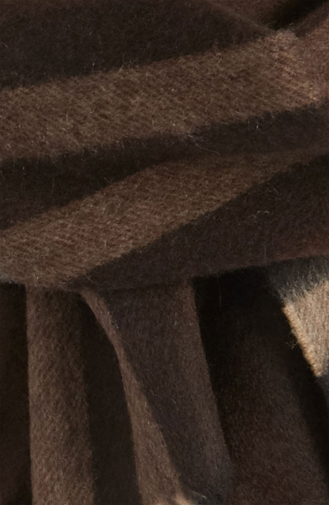 ,                             Heritage Check Cashmere Scarf,                             Alternate thumbnail 23, color,                             209