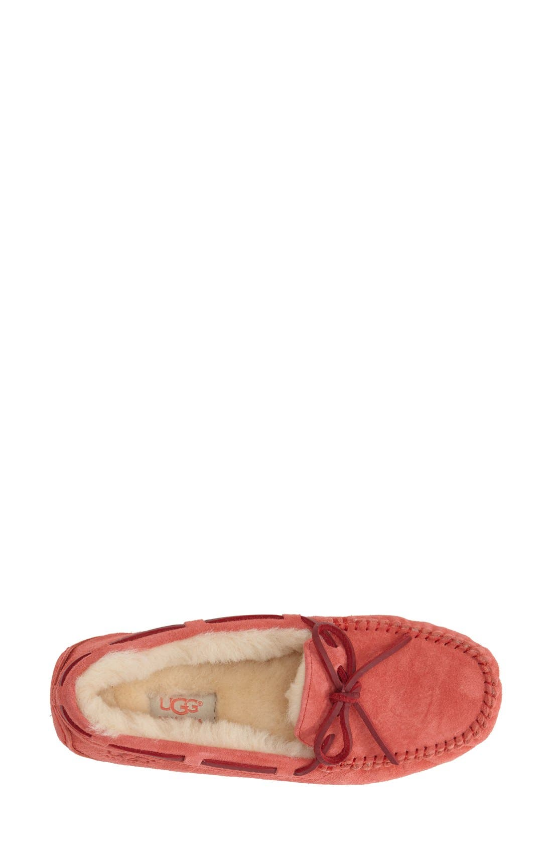 ,                             Dakota Water Resistant Slipper,                             Alternate thumbnail 260, color,                             650