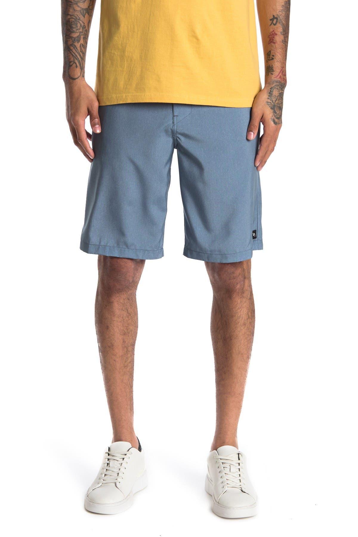 Image of Rip Curl Phase Boardwalk Swim Shorts