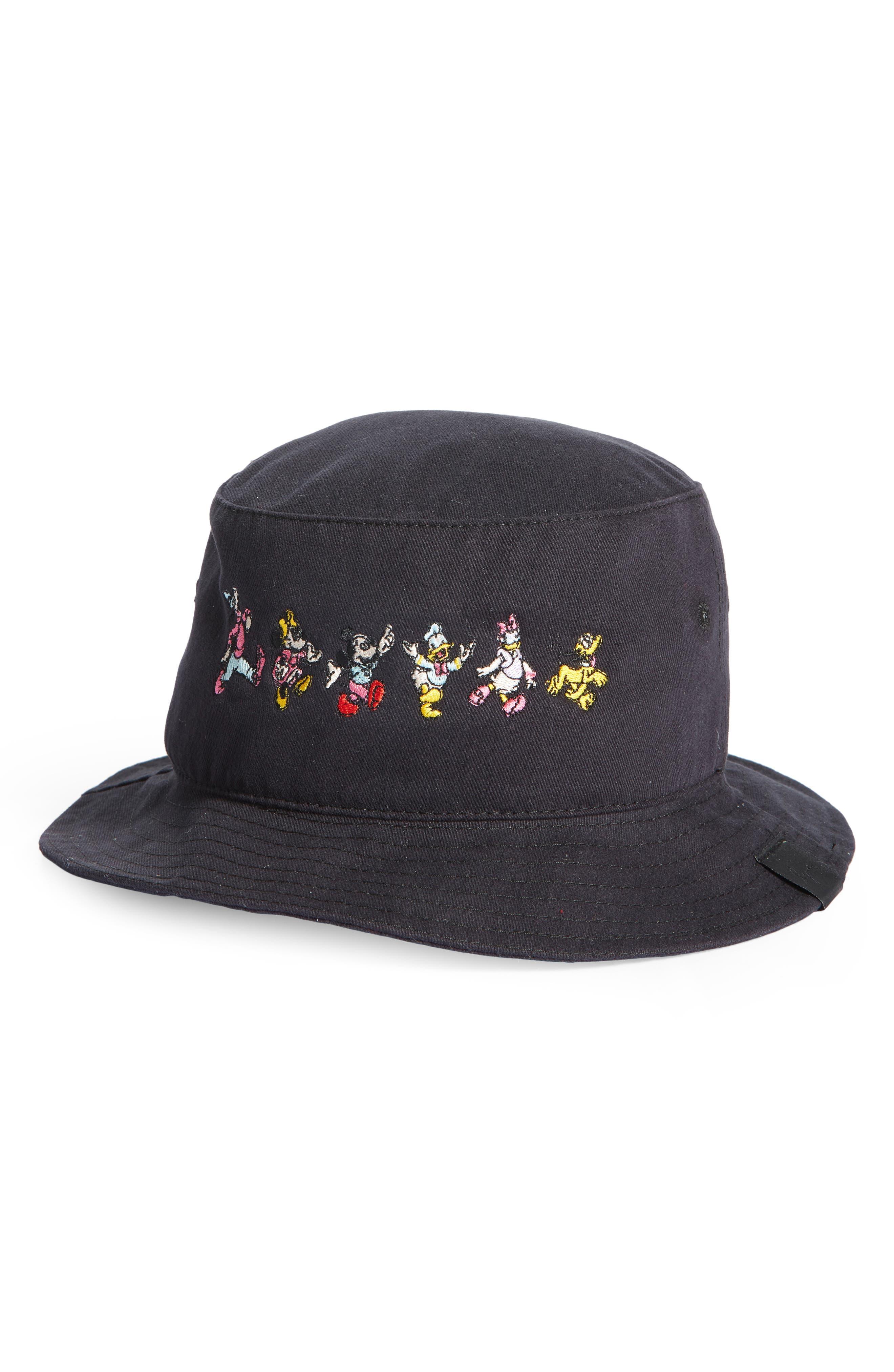 Kids' Sensational 6 Embroidered Bucket Hat