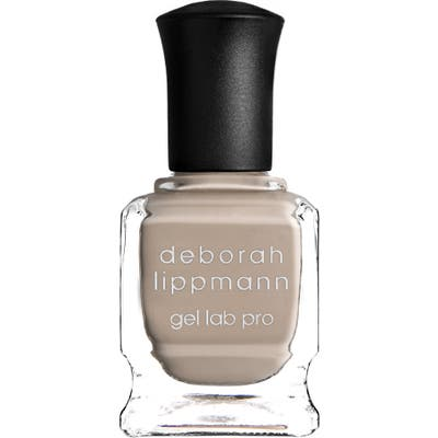 Deborah Lippmann Gel Lab Pro Nail Color - Fashion