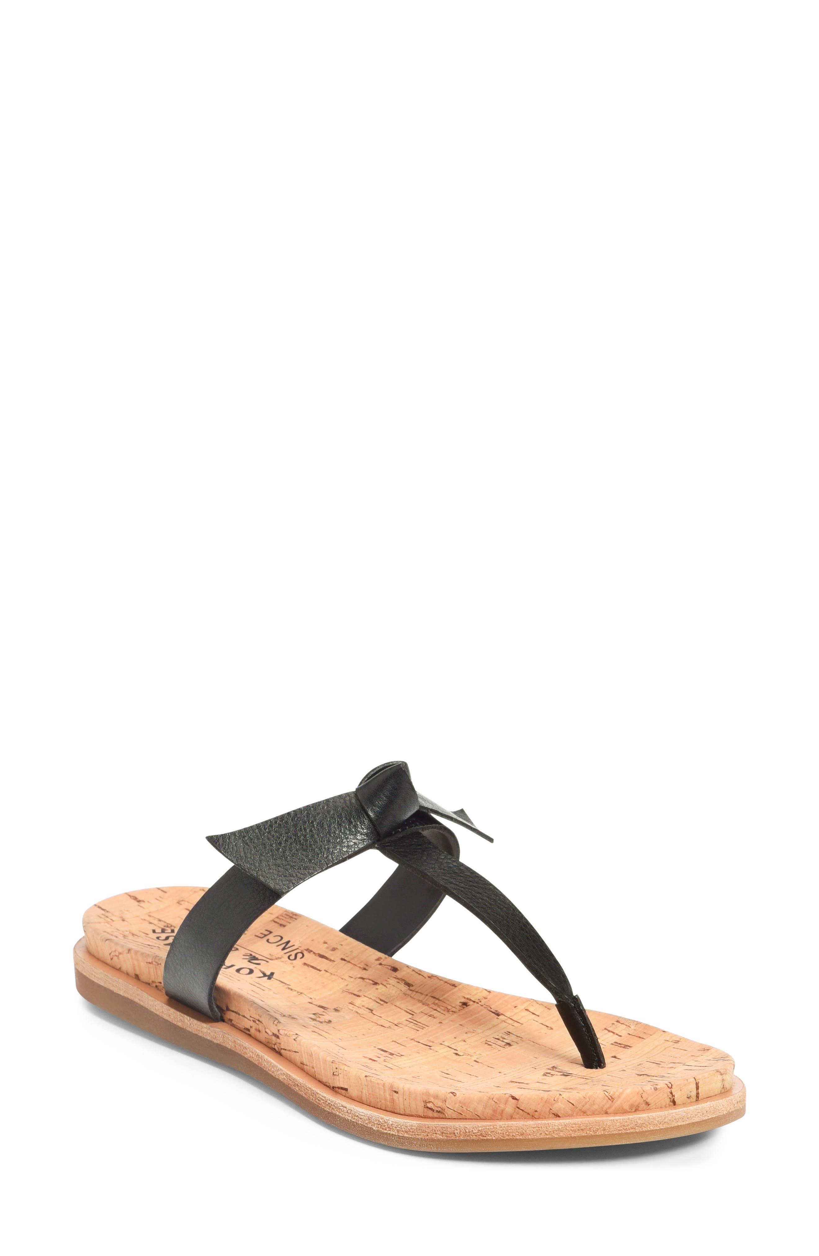Women's Kork-Ease T-Strap Sandal