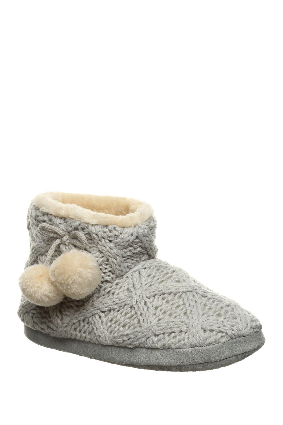 Image of BEARPAW Palmer Faux Fur Bootie