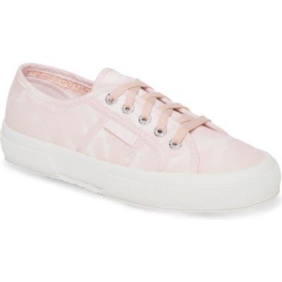Superga Fantasy Cotu Sneaker, Pink