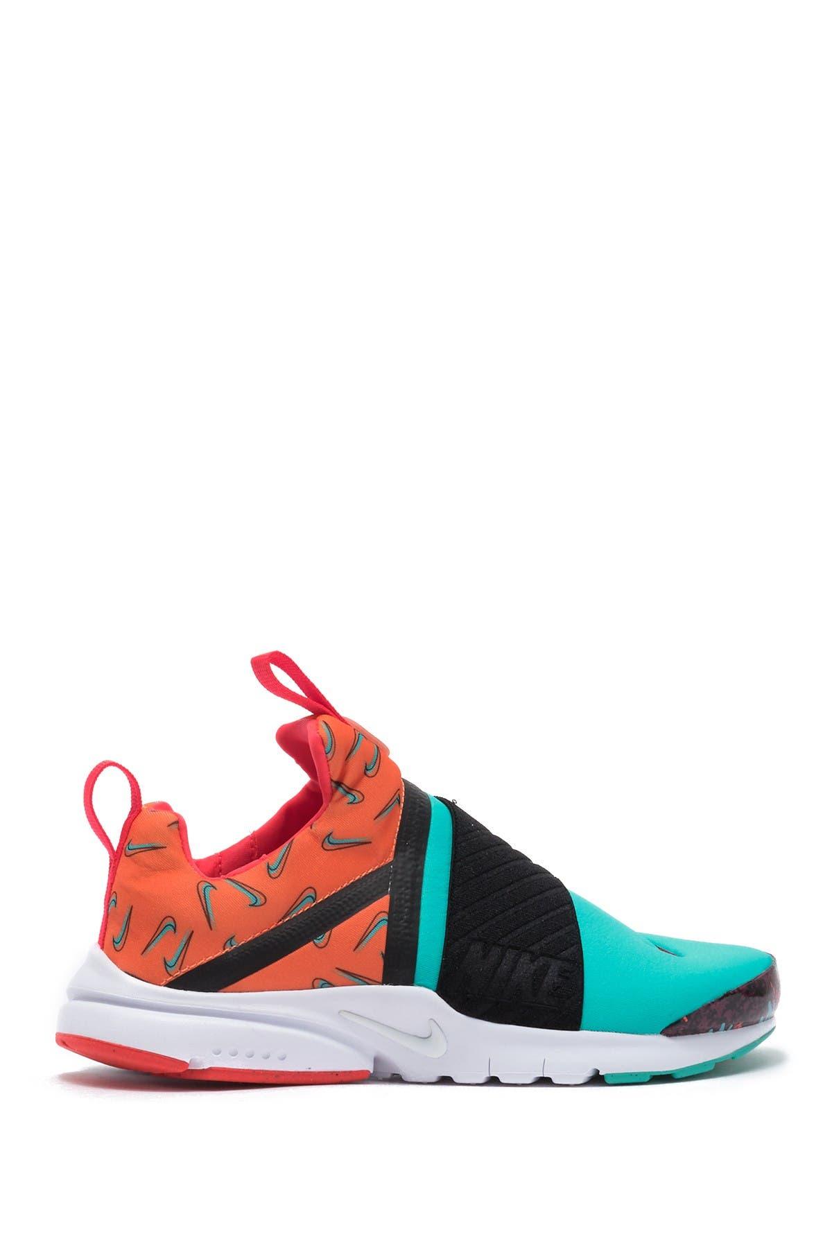 Escuchando consonante juego  Nike | Presto Extreme GS Athletic Sneaker | Nordstrom Rack