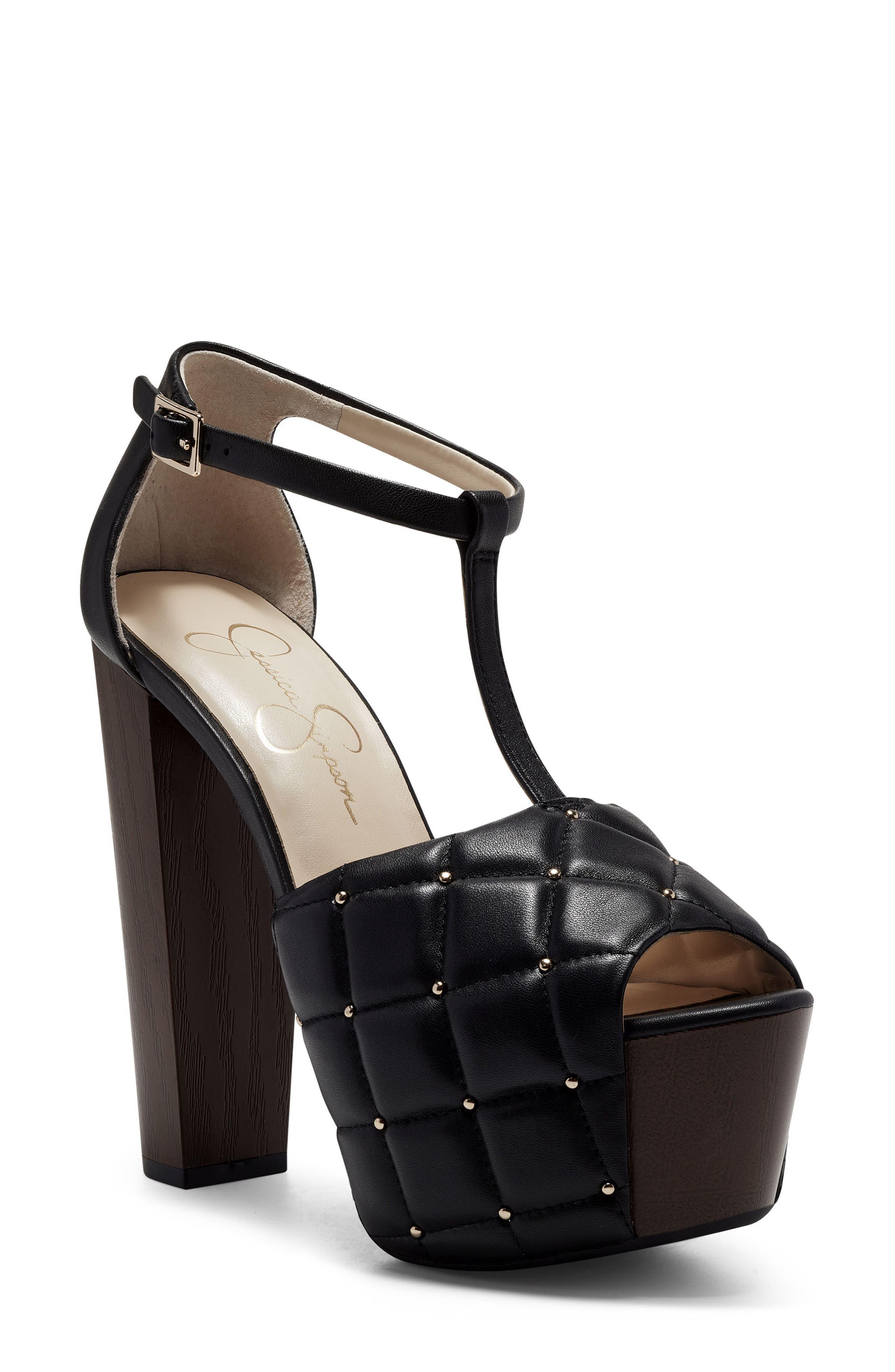 Dayane Platform Sandal