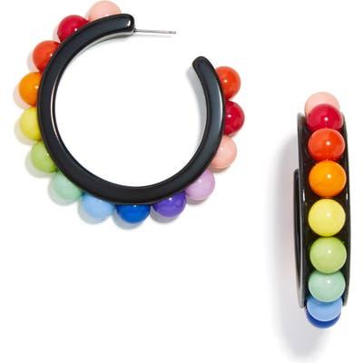 Baublebar Portia Hoop Earrings