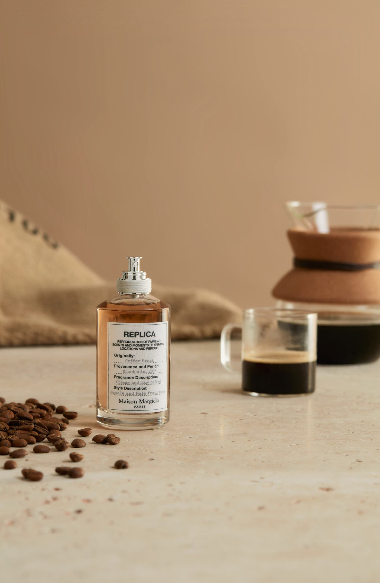 Image result for replica coffee break