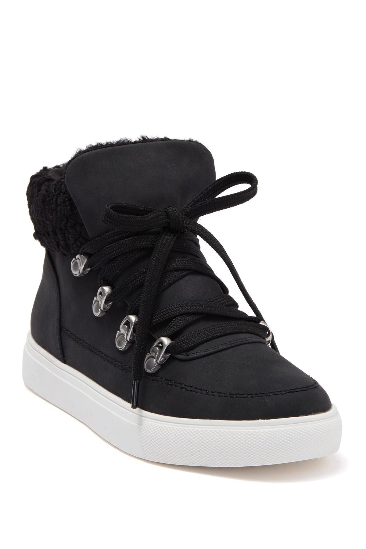 Image of Report Adair Faux Fur Sneaker