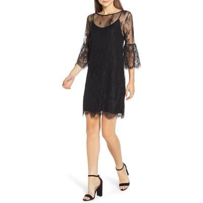 Rosemunde Aix Lace Dress