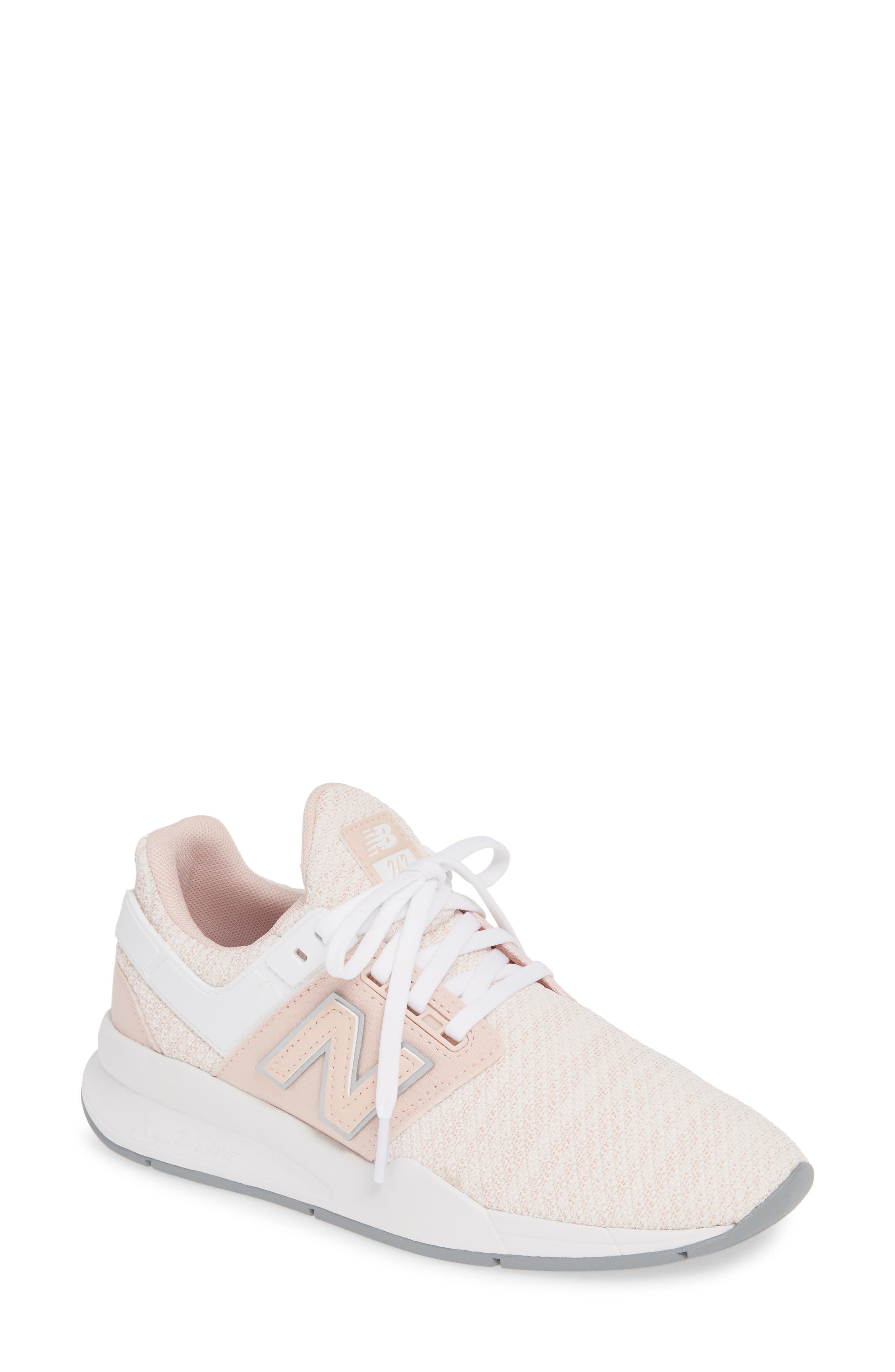 New Balance 247 Sneaker B - Pink
