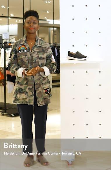 Malua Slip-On Sneaker, sales video thumbnail