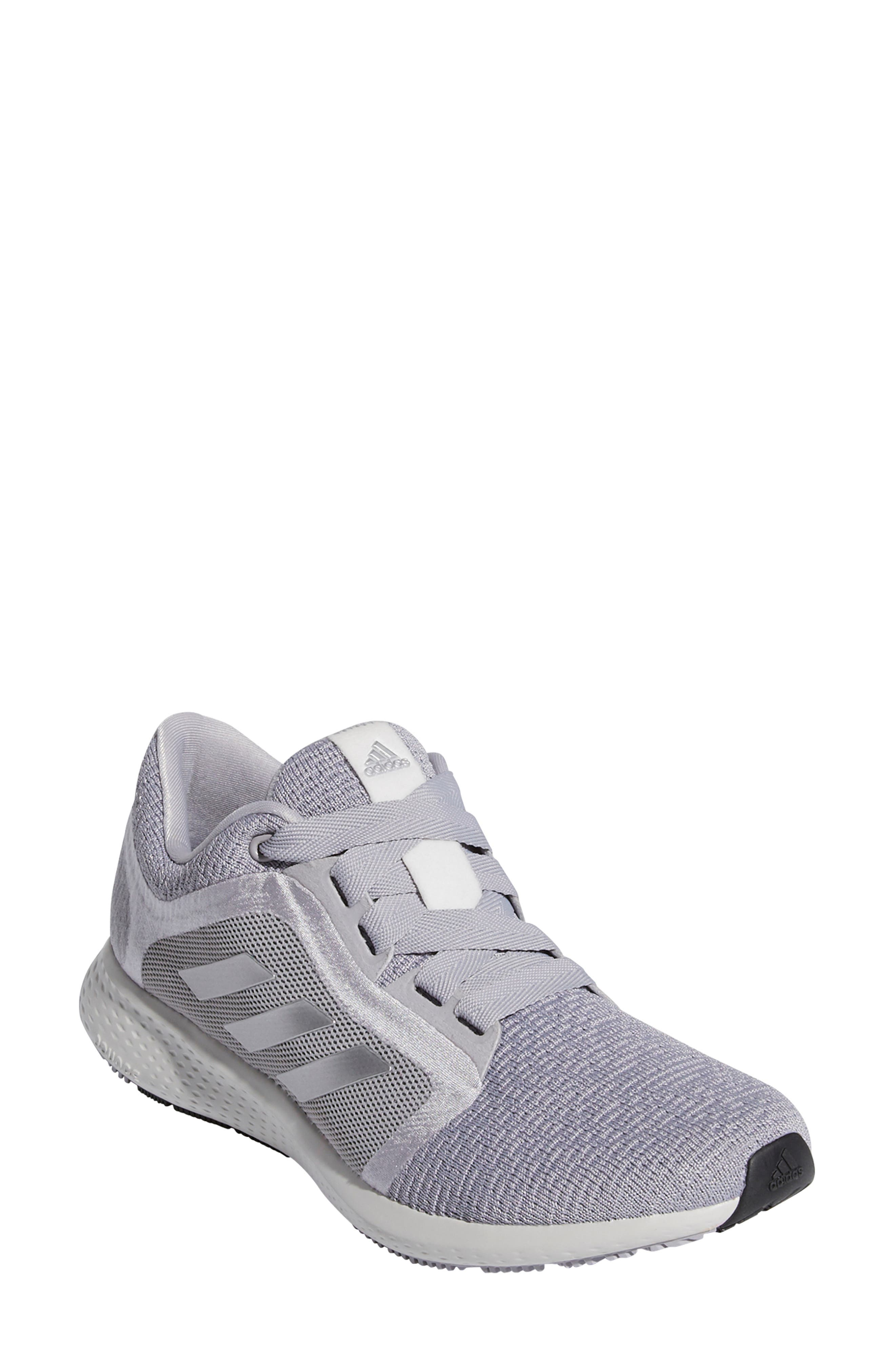 Adidas Edge Lux 4 Running Shoe, Size